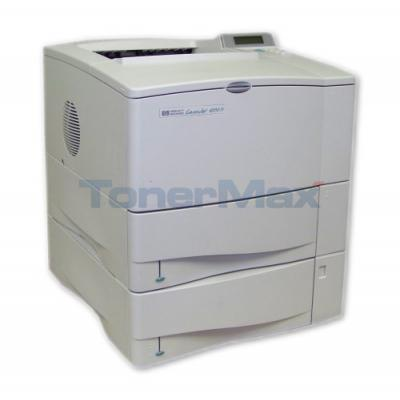 HP Laserjet 4100dtn
